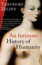 Theodore Zeldin, 'An Intimate History of Humanity'