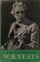 The Letters of W.B. Yeats
